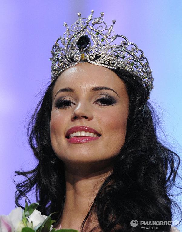 Фото россии самые красивые женщины
