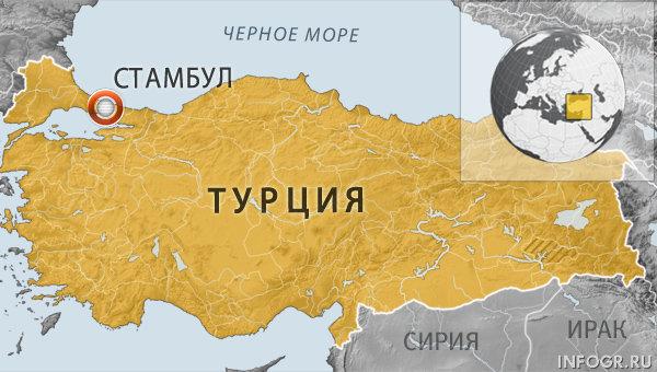Турция планирует построить самый большой аэропорт в мире. 913359678